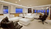 Saloon deck lounge Curvelle quaranta
